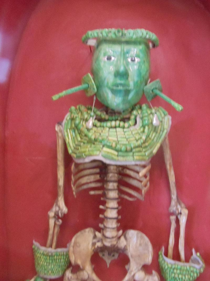 Maya Museum of Cancun