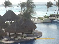 Paradisus Cancun Activities
