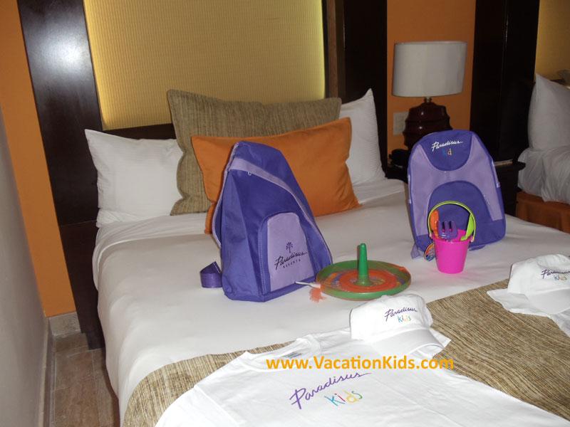 Paradisus Cancun Rooms
