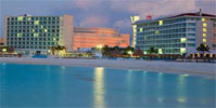 Krystal Hotel Cancun Photos