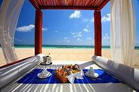 family of 5 vacations Riviera Maya