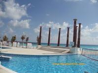 Krystal Hotel Cancun Activities