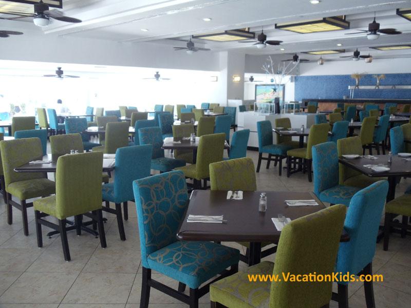 Krystal Hotel Cancun Restaurants