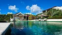 family villa vacation rental