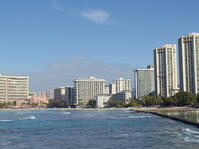 waikiki beach family vacation