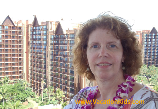 Vacationkids Sally Black reports her review after a visit to Disney Aulani Resort