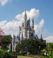 Disney World Vacationkids