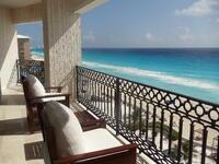 Sandos Cancun Rooms