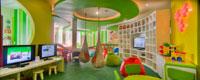 resort kids clubs