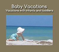 vacation with a baby