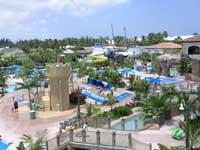 Beaches Turks & Caicos Activities