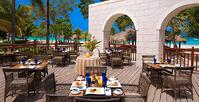 Beaches Negril Restaurants