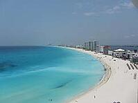 Cancun Family Resorts