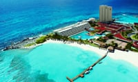 Dreams Resort Cancun