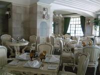 Sandos Cancun restaurants