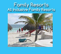 all inclusive family resorts