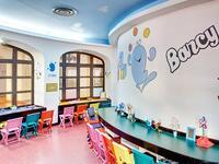 Barcelo Puerto Vallarta Kids Club