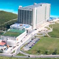 Great Parnassus Resort & Spa