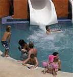 Great Parnassus Resort & Spa kids club