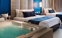 Hard Rock Hotel Cancun Room