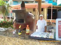 Hard Rock Cancun Hotel Restaurants