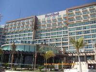 Hard Rock Cancun Hotel Activities