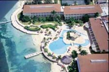 Holiday Inn Montego Bay Rooms