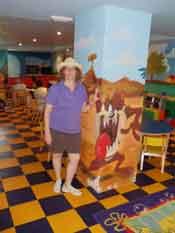 Iberostar Rose Hall Beach Kids Club