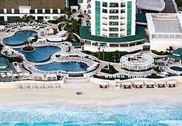 Sandos Cancun Activities