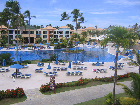Ocean Blue Resort