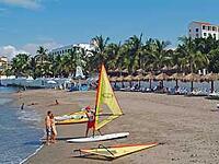 Melia Puerto Vallarta activities