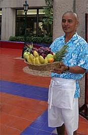 Melia Puerto Vallarta Restaurants