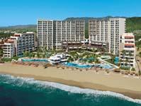 Now Amber Puerto Vallarta Resorts