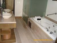 Now Puerto Vallarta Bathroom