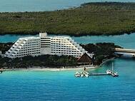 Oasis Palm Cancun Restaurants