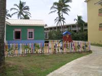 Ocean Blue Resort Kids Club