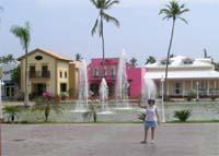 Ocean Blue Resort Reviews
