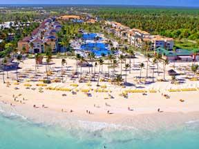Ocean Blue Resort Photos
