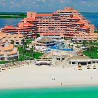 The Omni Cancun