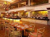 omni cancun restaurant
