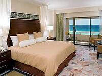 Omni Cancun Hotel and Villas Room