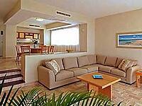 Omni Cancun Villas