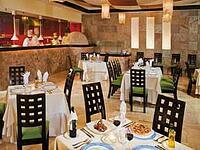 Barcelo Puerto Vallarta Restaurants
