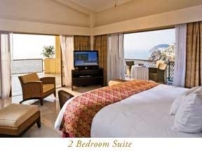 Barcelo Puerto Vallarta Rooms