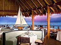 Dreams Puerto Vallarta Restaurants