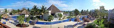 Sandos Caracol Resort View