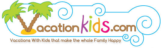 family vacations for kids