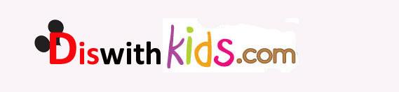diswithkids logo
