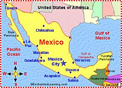 Where Is The Riviera Maya