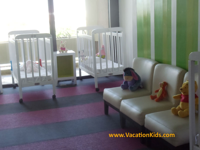 Vacation ideas with baby